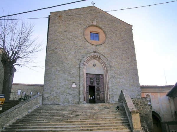 Un museo di San Francesco e Frate Elia a Cortona
