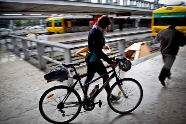 Bici per i pendolari: pubblicato il bando per i finanziamenti regionali
