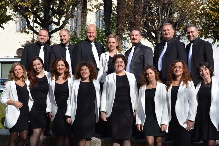 'Lux Harmonica' torna vincitrice dal Lago Maggiore, ancora un riconoscimento per l'ensemble savinese