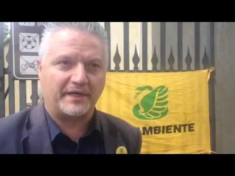 Festa dell'Albero, ciclo dei rifiuti, differenziata e tanto altro: intervista al Presidente Regionale di LegAmbiente Fausto Ferruzza
