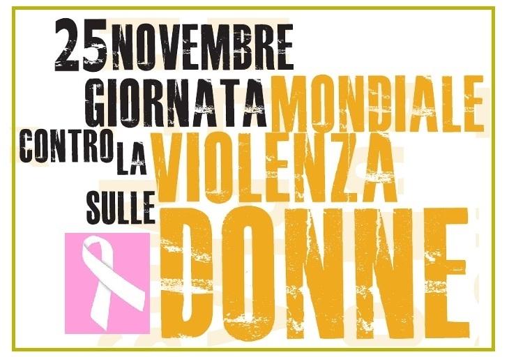 Cortona aderisce alla Giornata Mondiale contro la violenza sulle donne