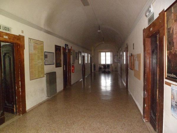 Cortona, nuovo Liceo Artistico: insegnanti e genitori esprimoni dubbi su tempi e modalità