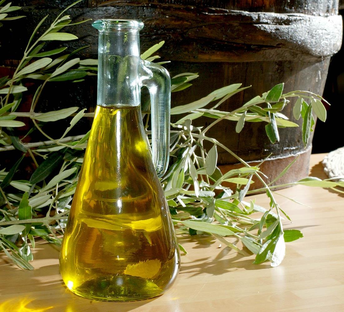 Cortona, una domenica dedicata all'Olio Nuovo