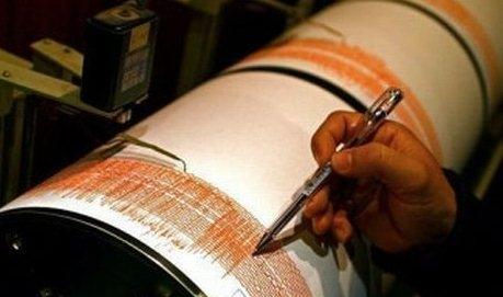 Terremoto con epicentro Ripa di Olmo, avvertito anche in Valdichiana
