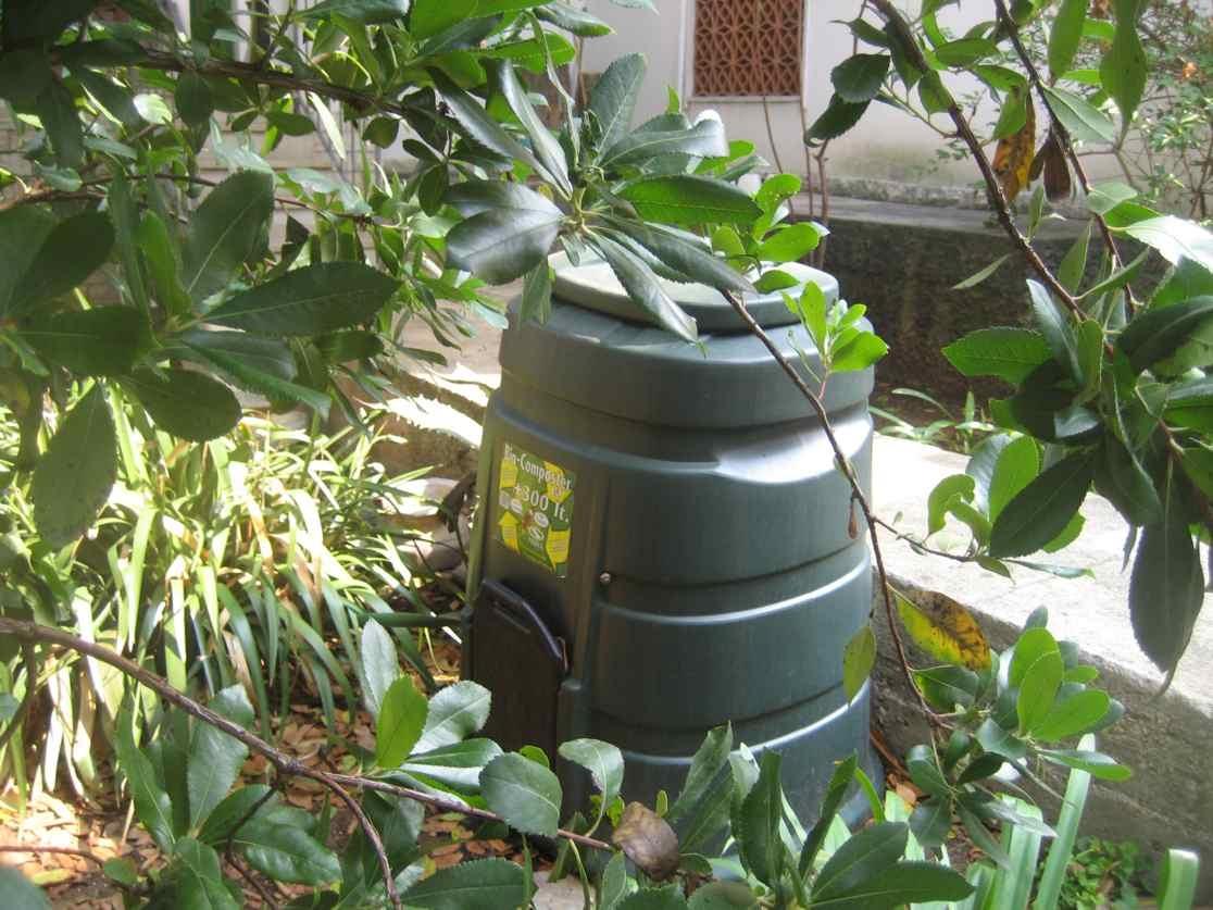 Cortona, controlli sulle compostiere domestiche. Bernardini: