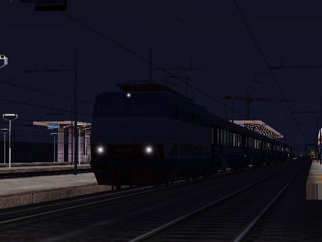 Giallo sui binari: 70enne cortonese muore travolto dal treno