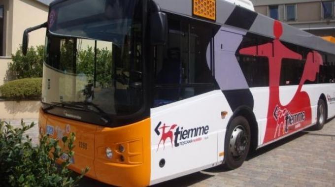 Bus navetta in Valdichiana senese, prosegue il progetto di mobilità sostenibile