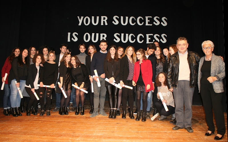 Consegnati i Diplomi di maturità agli studenti degli istituti castiglionesi