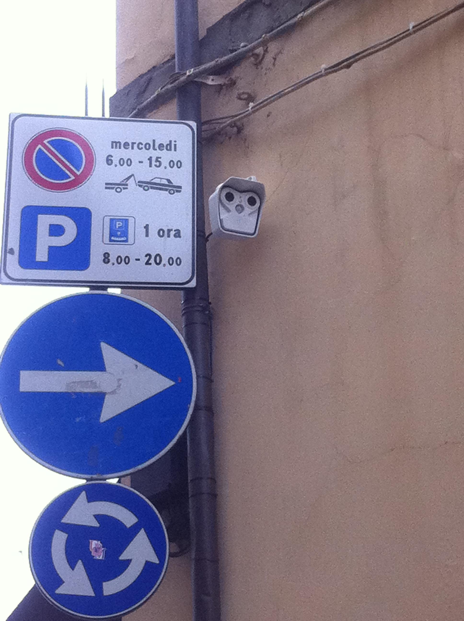Videosorveglianza, nuove telecamere installate a Monte San Savino