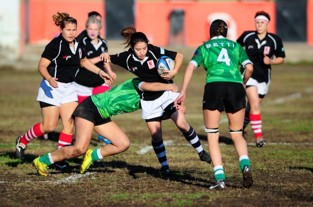 Rugby: donne etrusche ancora vittoriose, domenica a Tavarnelle arriva Firenze
