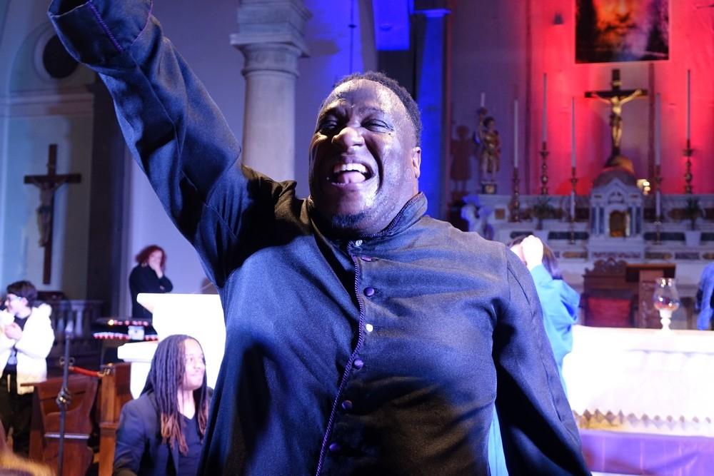 Toscana Gospel Festival fa tappa a Castiglion Fiorentino