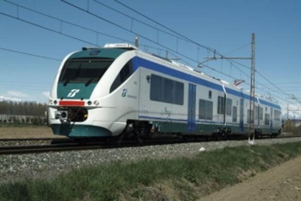 Treni regionali, nuovo orario con piccole ma importanti modifiche