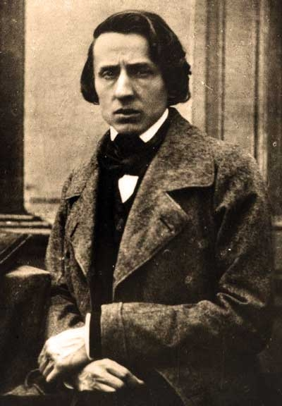 Non solo musica: Chopin e la Ballata op.23 n.1