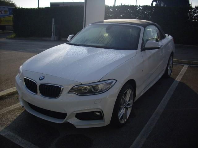 Test Drive: BMW serie 2, dinamicamente sportiva