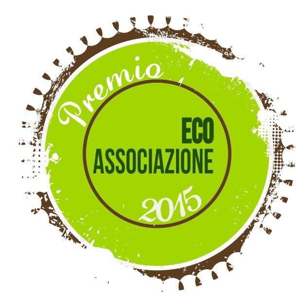 Sabato l'atto finale del Premio Eco - Associazione 2015