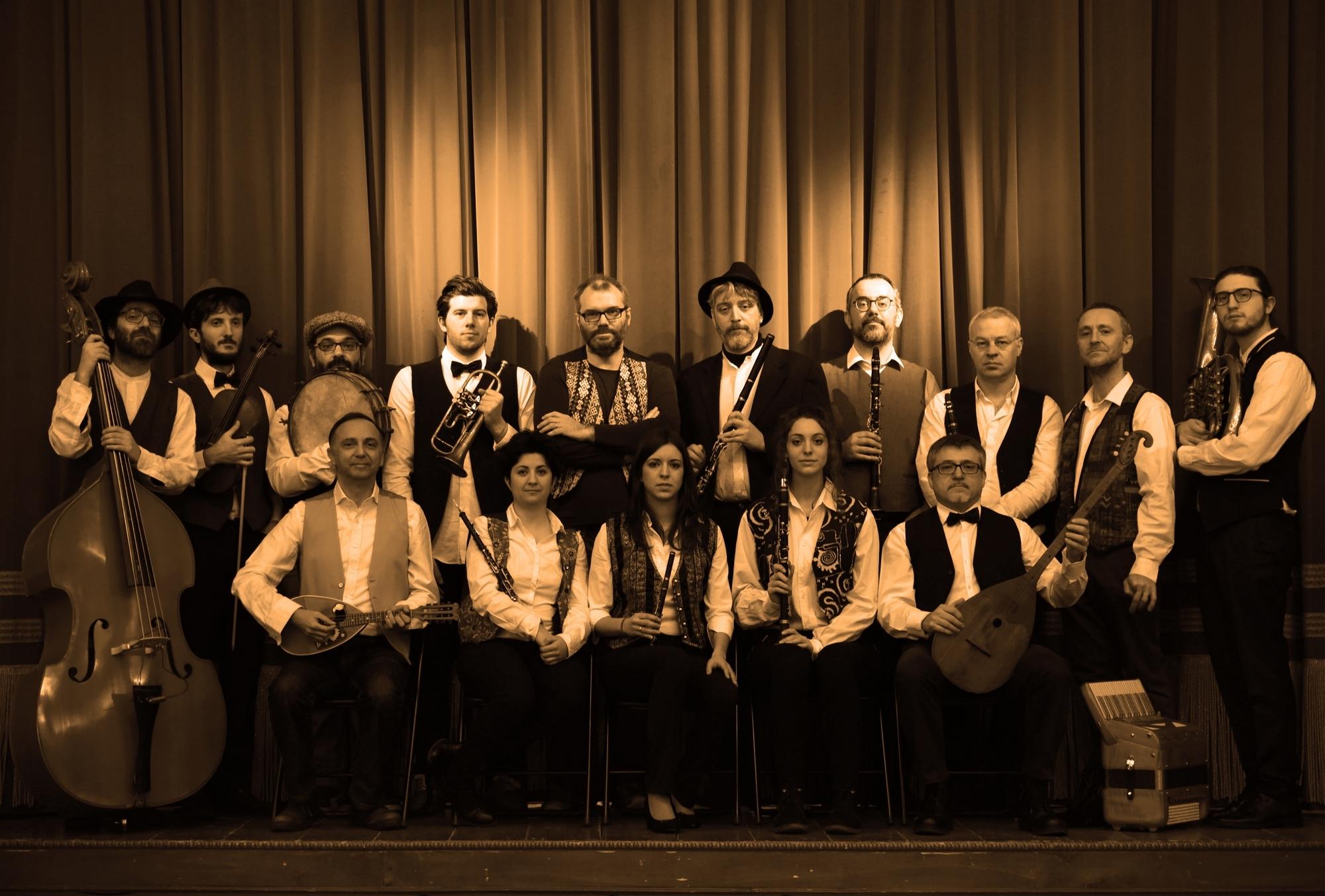 Al Verdi di Monte San Savino va in scena la Memoria, col concerto della Pavel Zalud Orchestra