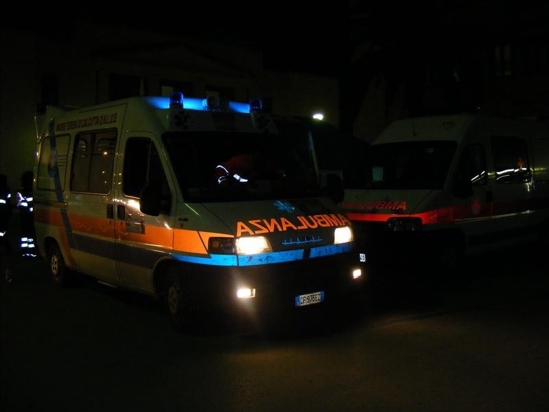 Scontro auto - camion a Foiano, muore 27enne