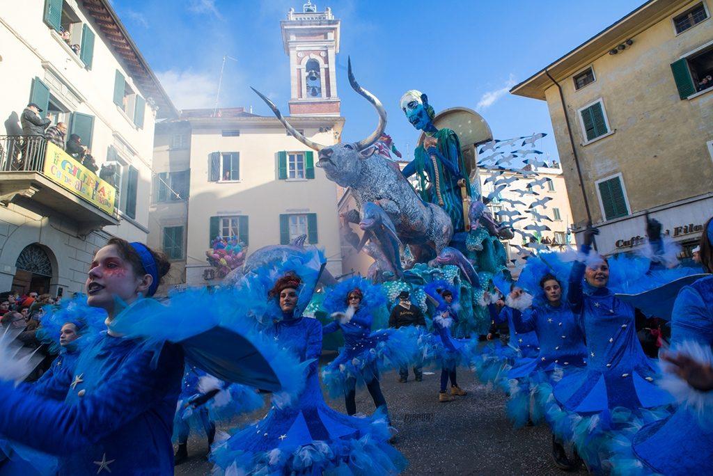 Tutto sul Carnevale di Foiano che scatta domenica prossima