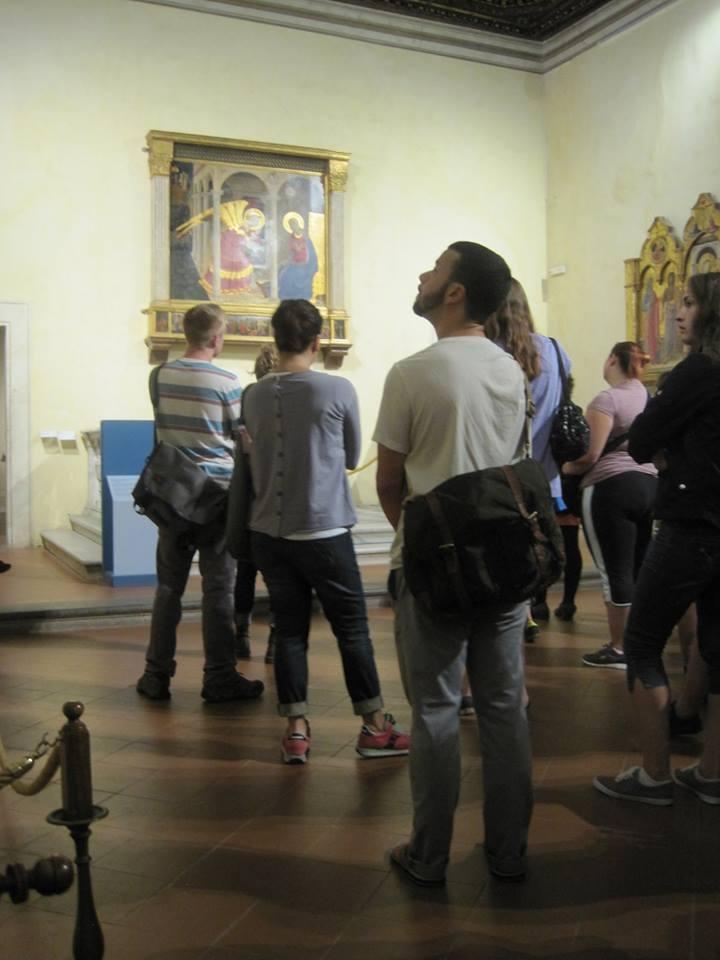 Cortona: in 70mila fra Musei e Fortezza