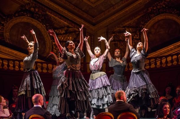 Lirica al Signorelli, impressioni su 'La Traviata'