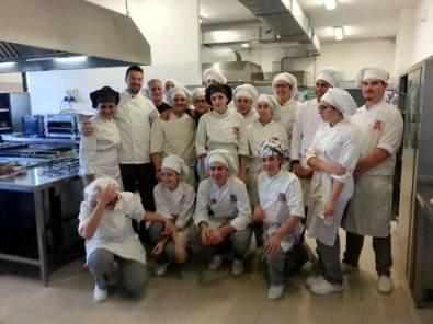 PREMIO TOURING CLUB ALL'ALBERGHIERO DI CHIANCIANO TERME