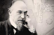 Non solo musica: Eric Satie e la Parigi 'Fin de siècle'