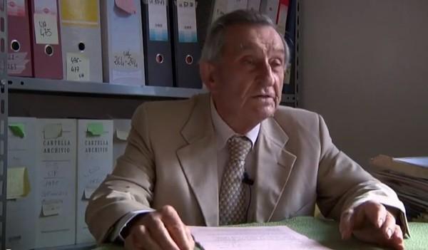 Sergio Flamigni, un uomo che merita riconoscenza