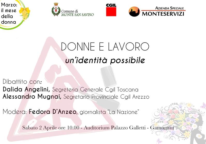 Integrazione e lavoro al centro a Monte San Savino per il finale di