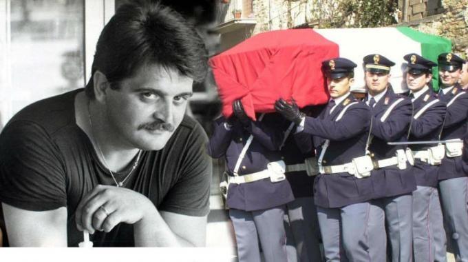 Cortona ricorda Emanuele Petri a 13 anni dal suo assassinio
