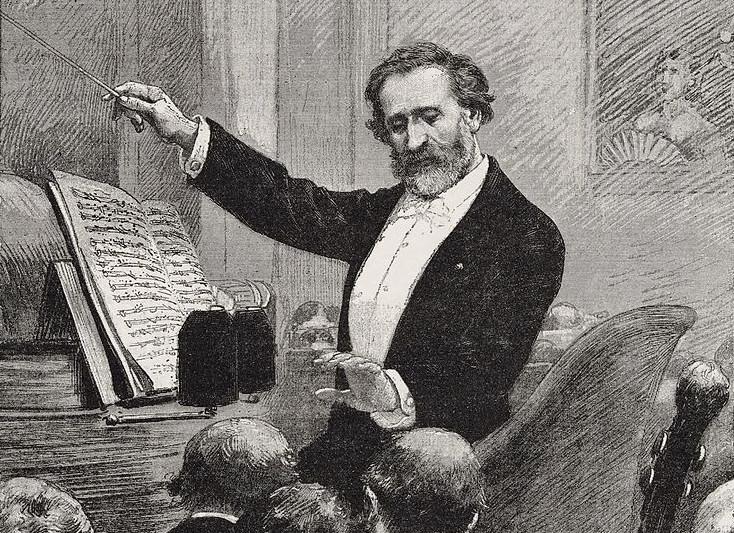 L'Aida di Giuseppe Verdi al Teatro Spina