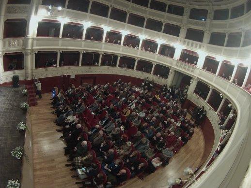 Teatro: uno sguardo alla stagione del Signorelli e non solo...