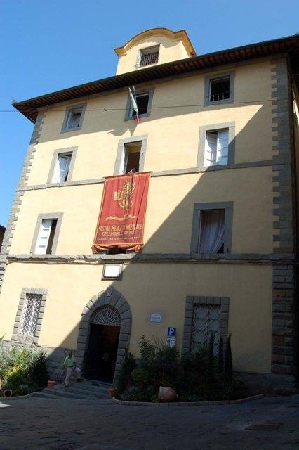 La 54esima CortonAntiquaria ancora ospitata a Palazzo Vagnotti