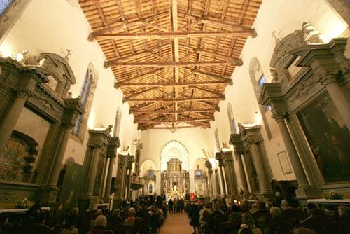 San Francesco, salviamo l'identità e la storia di Cortona!