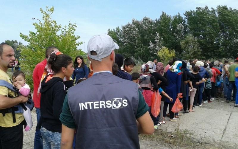 Migranti, un Coordinamento di Associazioni in Valdichiana promosso da LegAmbiente