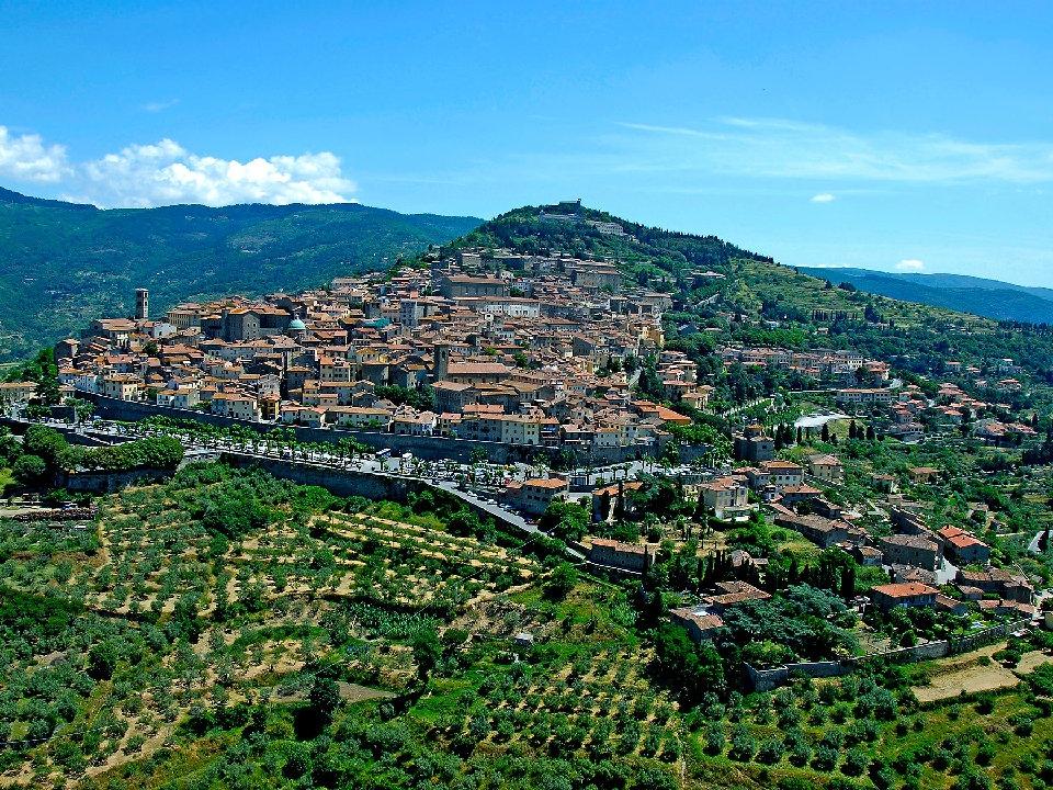 'Seminario Cortonese', giornate di approfondimento su arte e storia a Cortona promosse dall'Università di Firenze