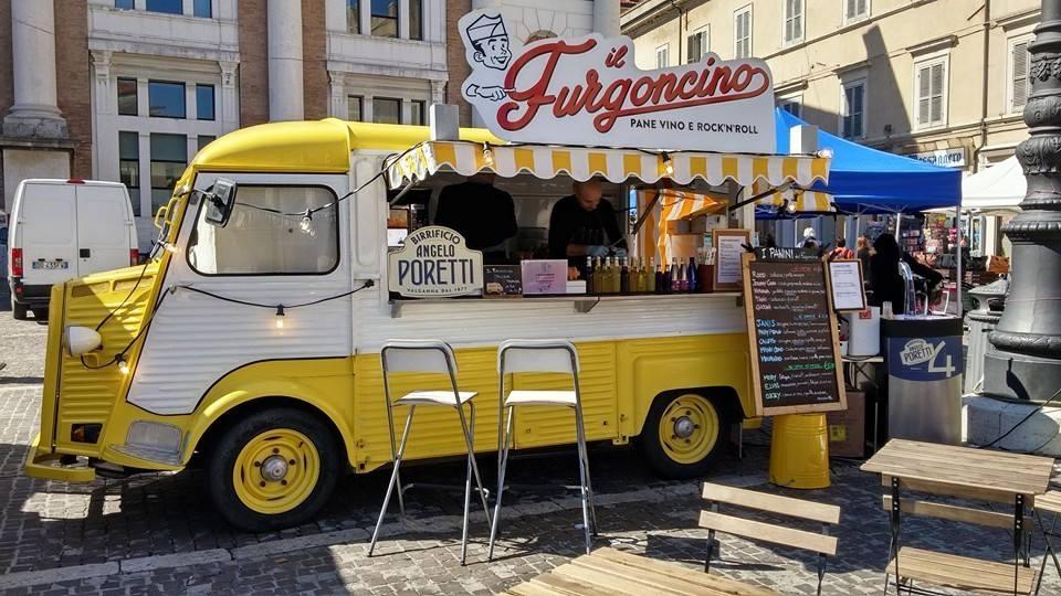 Castiglion Fiorentino, arriva lo 'Streetfood'