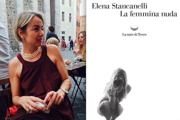 L'Angolo del bibliotecario: La femmina nuda, di Elena Stancanelli