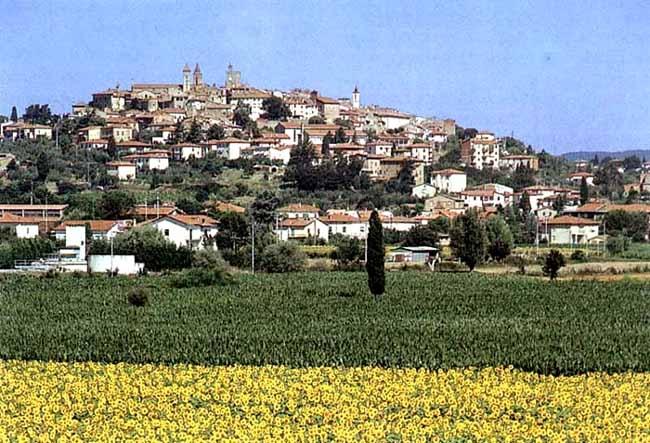 Monte San Savino, via al nuovo mercato comunale a Le Fonti