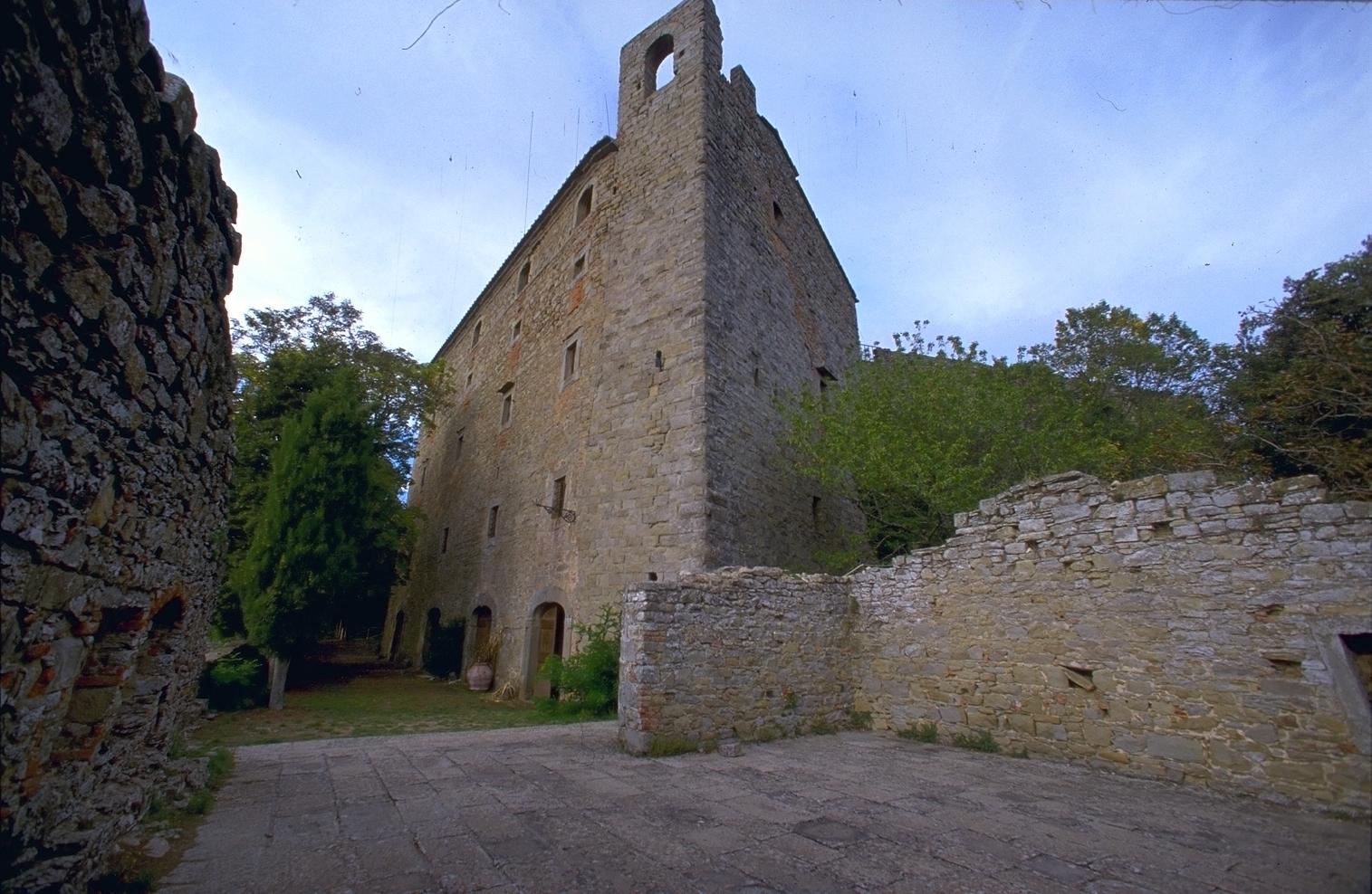 Alla Fortezza del Girifalco via agli eventi formativi col workshop di Paolo Woods