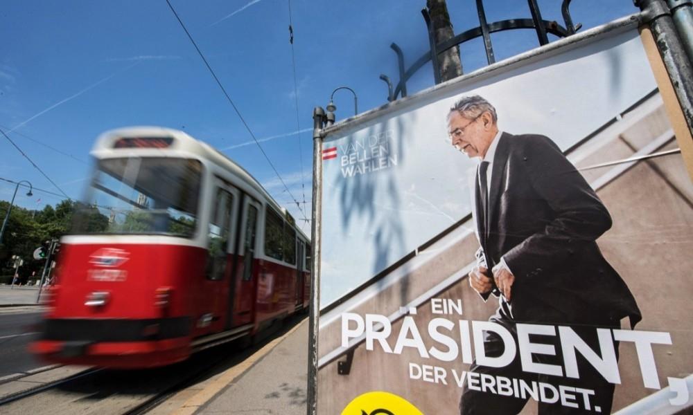 Austria, un voto che fa riflettere