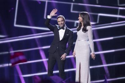 Eurovision, dai nostri inviati: prima semifinale senza troppe sorprese