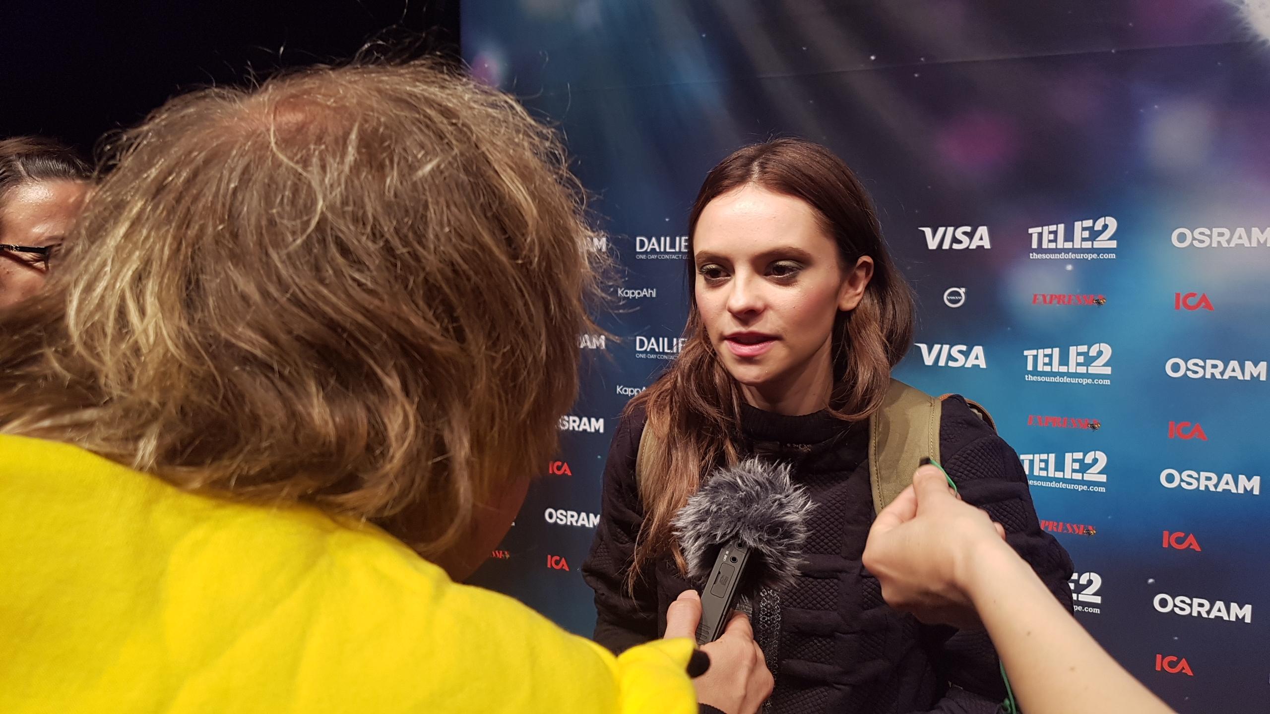 Eurovision: è il giorno della verità