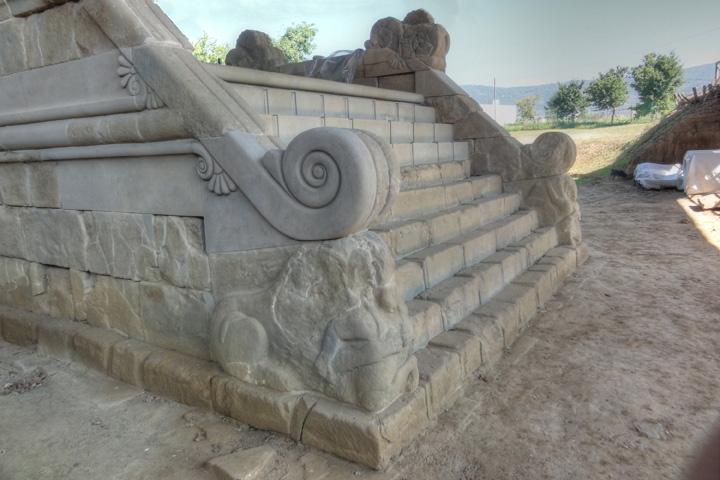 Volterra, Piombino e Cortona insieme per gli Etruschi