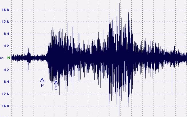 Scossa di terremoto con epicentro Bolsena, avvertita anche in Valdichiana