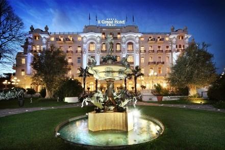 MEETING CON GUSTO NEI BATANI SELECT HOTELS