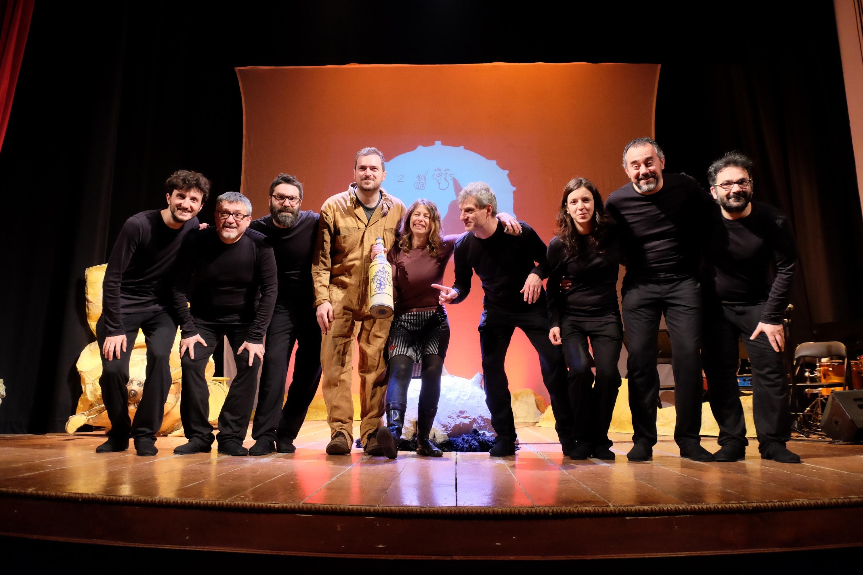 Il Teatro Verdi di Monte San Savino chiude la stagione in positivo