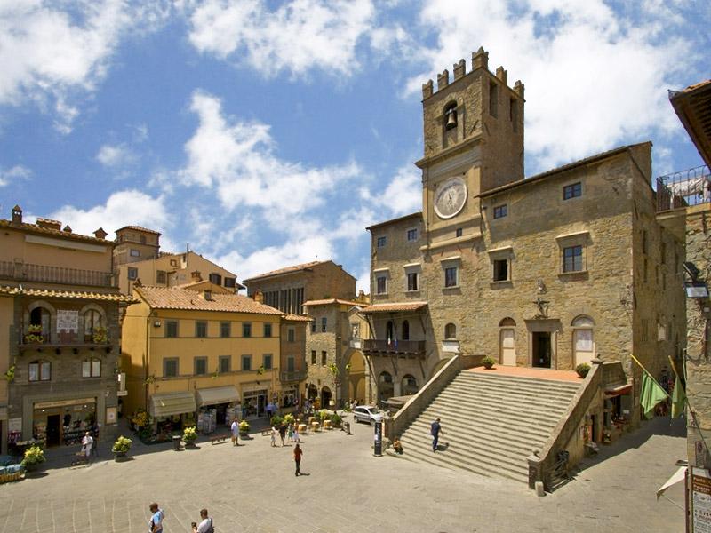 Cortona, Ufficio Turistico, rientra in servizio il personale ex APT