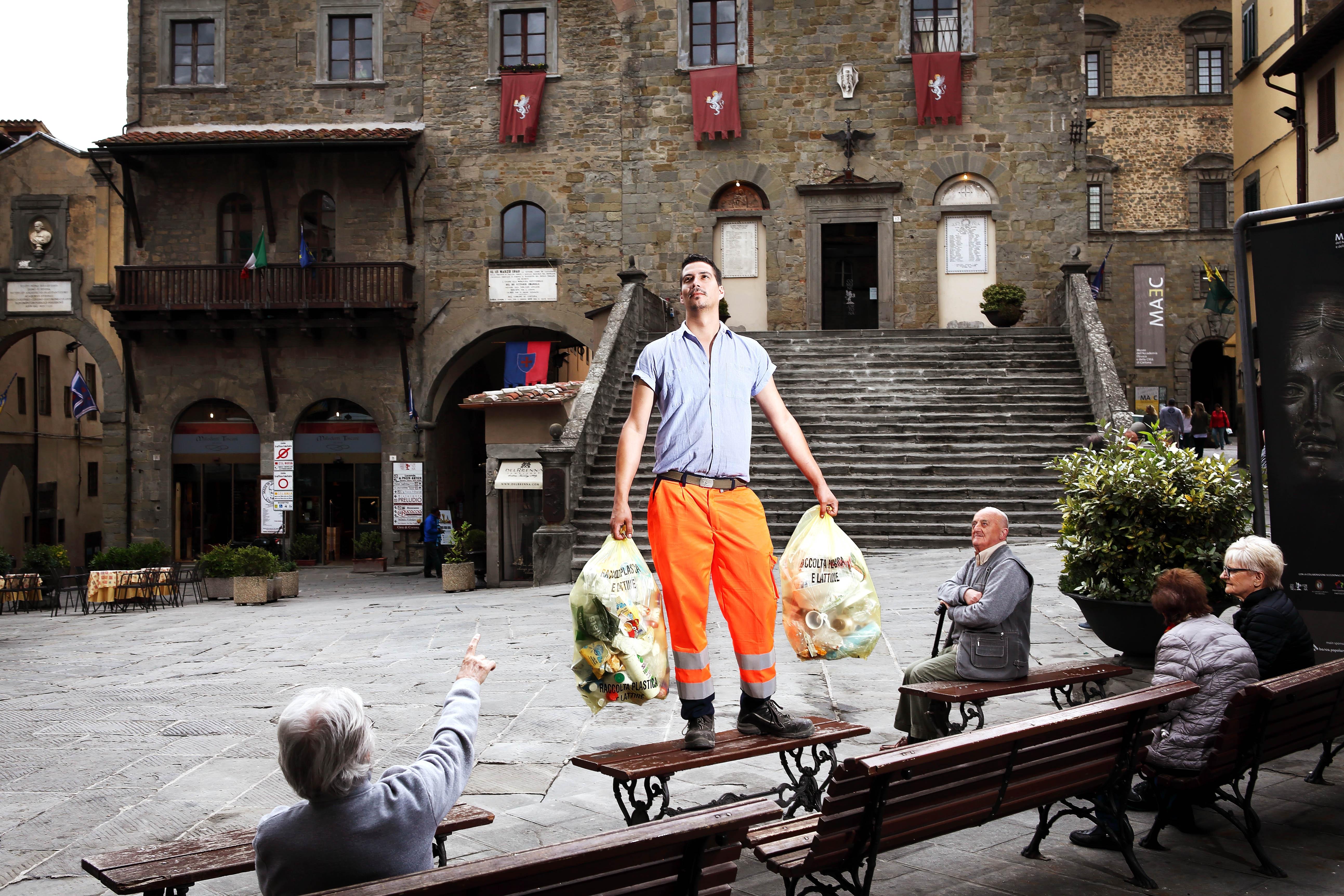 Cortona on the move racconta gli
