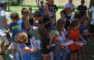 Triathlon Kids, giovanissimi protagonisti a Cortona