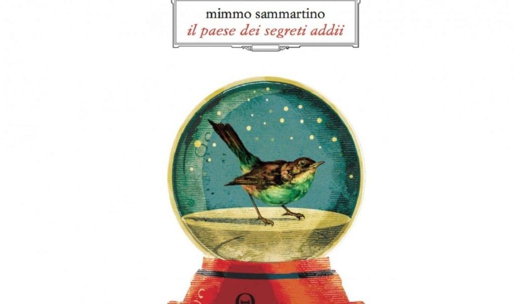 L'Angolo del Bibliotecario, 'Il paese dei segreti addii' di Mimmo Sammartino